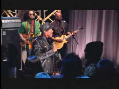Q-Tip - Vivrant Thing, Fever (Live on SoulStage 2008)