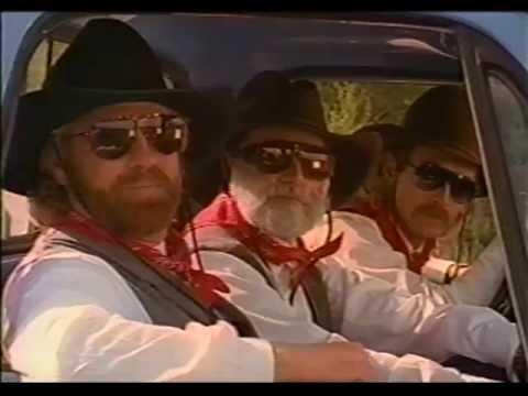 The Cowboy Logic Song by Michael Martin Murphy