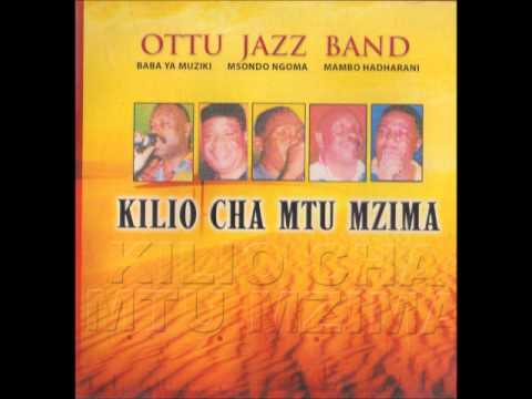 Ottu Jazz Band - Lucy Bandawe