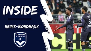 VIDEO: Inside #13 : au coeur de Reims-Bordeaux