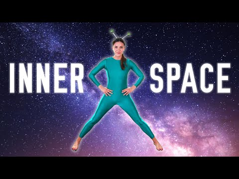 Yoga for Inner Space Travel | Yoga With Adriene