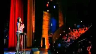 Sarah Silverman fala de sua joia predileta
