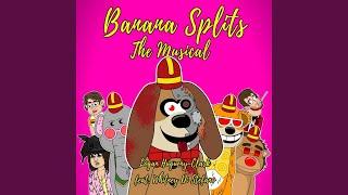 Banana Splits the Musical (feat. Whitney Di Stefano)