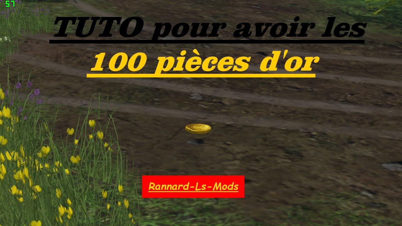 Les 100 Pi Ces D 39 Or Elles Font Pas Les Choses A Moiti