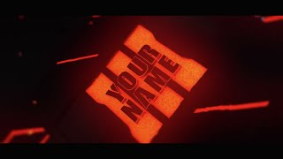 Free Black Ops 3 Intro Template #297 | Cinema 4D / After Effects Template + Tutorial