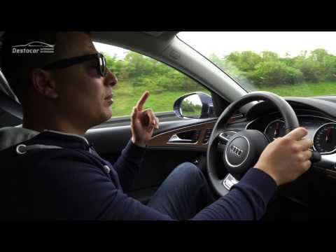 Audi A6 Allroad /// Автомобили из Германии