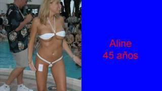 Конкурс бабушек в Бразилии(А хотели бы вы в свои 50 выглядеть так же? Всю информацию можно узнать здесь http://world-of-nwa.blogspot.com/2011/05/sekreti-molodosti...., 2011-05-10T10:28:38.000Z)