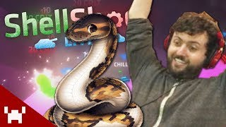 OUR FRIENDLY SNAKES | Shellshock Live w/ Ze, Chilled, & GaLm