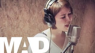 [MAD] You Are My Everything - Gummy(거미) Ost. Descendant Of The Sun (Cover) | Choah Jeon