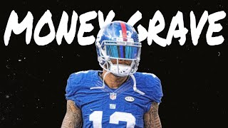 "Odell Beckham Jr Mix "" Money In The Grave"" 2019 ᴴᴰ"