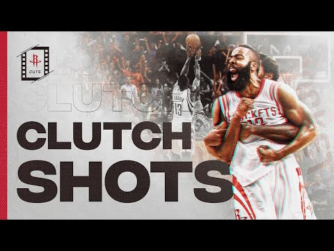 Rockets Cuts | Ep. 14 | Buzzer Beaters & Clutch Shots