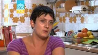 SOS TATA - TATA MAY IN AIUTO DI MAMMA ELENA, PAPA' DOMENICO ED I LORO TRE FIGLI