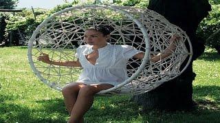 Подвесные Кресла для Дачи и Дома