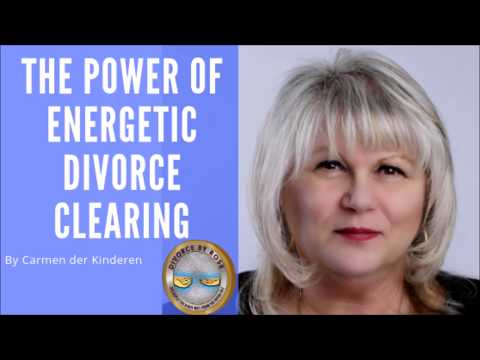 The Power Of Energetic Divorce Clearing