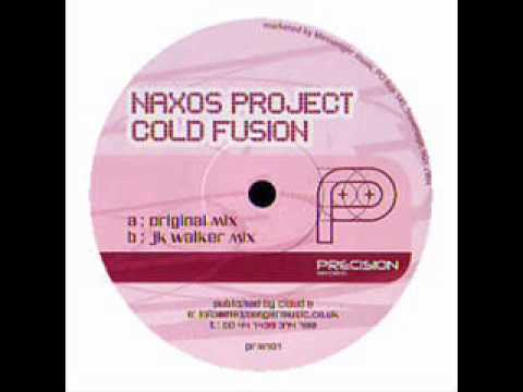 Naxos Project - Cold Fusion (JK Walker Remix) Mp3