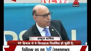 Pakistan High Commissioner Supports China Veto on Masood Azhar