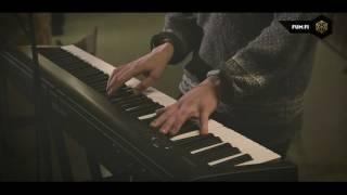 Kellarisoundit: Pete Parkkonen feat. JVG - Mitä mä teen