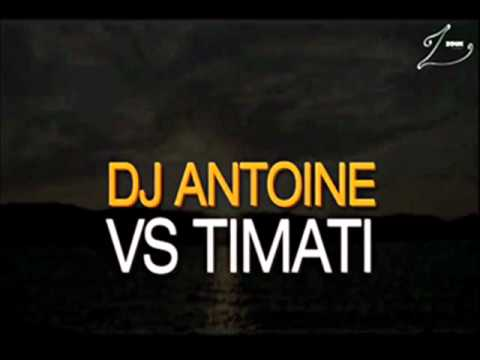 DJ Antoine Ft. Timati - Money