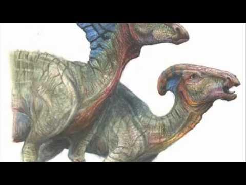 Dinosaur Zodiac May