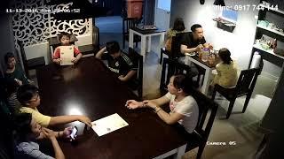 Tư vấn lắp đặt camera giám sát cho cửa hàng