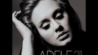 Adele - If It Hadn't Been For Love