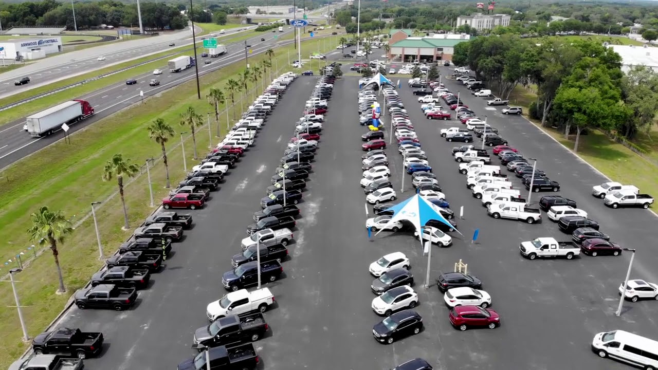 Ford Dealership Tampa >> Why Buy From Gator Ford Ford Dealership Tampa Fl Youtube
