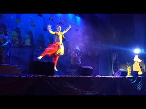 Алладин шоу!!! Калининград!!!! Дом искусств!!!