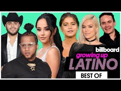 The Riveras, Karol G & More 'Growing Up Latino' Highlights | Billboard