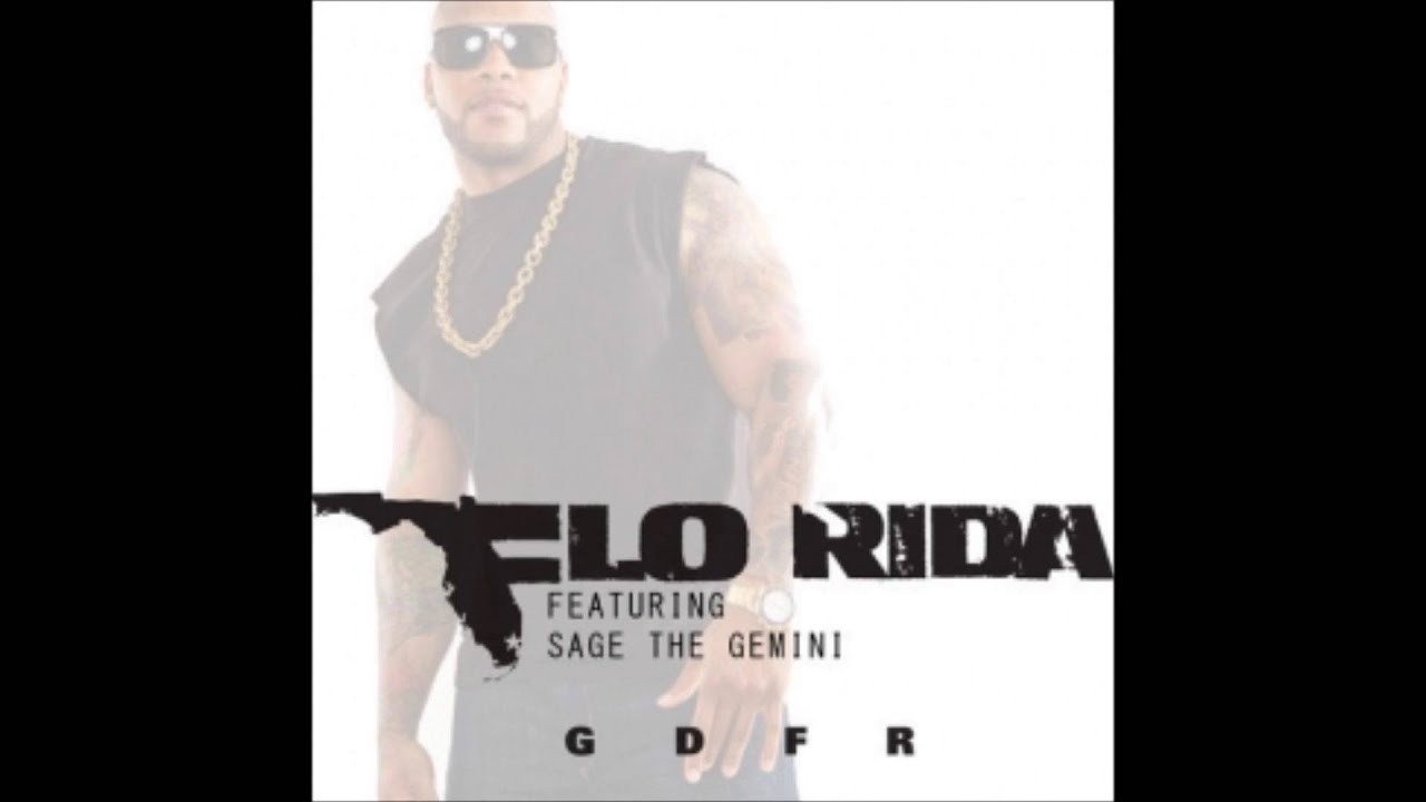 Flo rida ft. Sage the gemini goin down for real youtube.