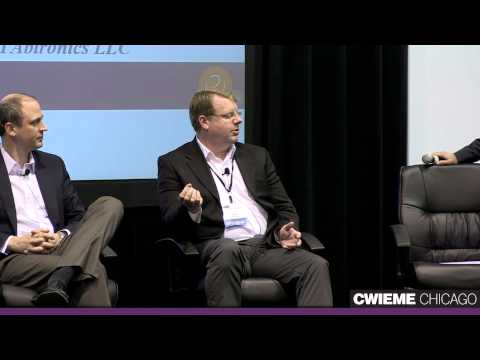 CWIEME Brunch Briefing - Opening Panel Session: Power Electronics