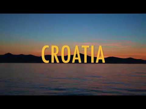 Croatia Timelapse (Canon 80D)