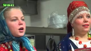 "Русские ЩИ в проекте "" Zupa Rēzeknē"""