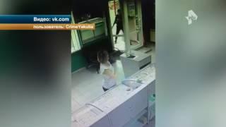 Самое быстрое ограбление ювелирного магазина произошло в Якутии