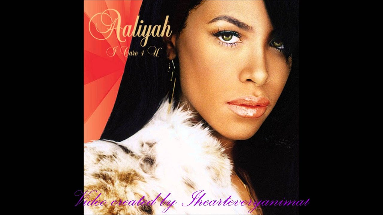 1. Back & Forth - Aaliyah (I Care 4 U) - YouTube
