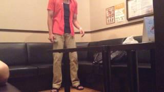 RIP SLYME の 楽園ベイベー をカラオケで歌いました! 夏だし! でもラ...