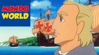CHRISTOPHER COLUMBUS - full movie - EN
