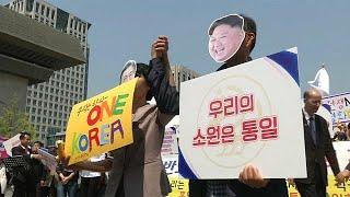 В ожидании межкорейского саммита