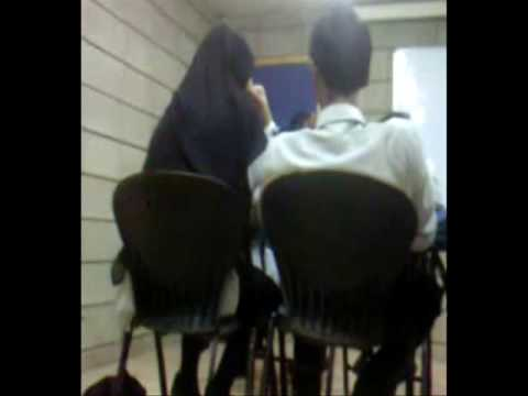 Date In The Classroom