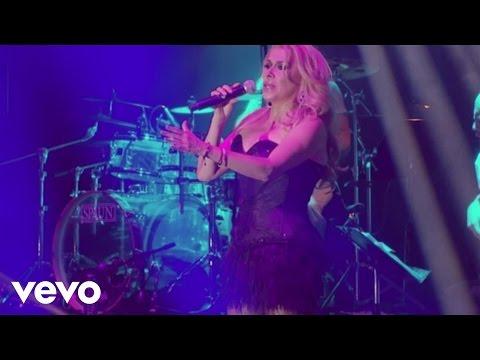 Dulce - Déjame Volver Contigo (Live)