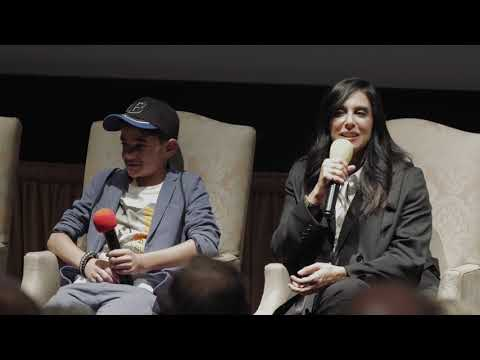 CAPERNAUM: Q+A with Nadine Labaki, Khaled Mouzanar and Zain al Raffea