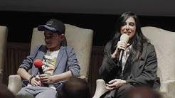 CAPERNAUM: Q+A with Nadine Labaki, Khaled Mouzanar and Zain al Raffea