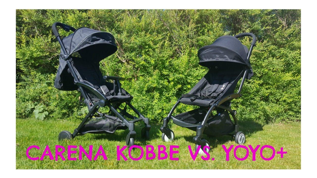 35a55d884 CARENA KOBBE VS. BABYZEN YOYO+
