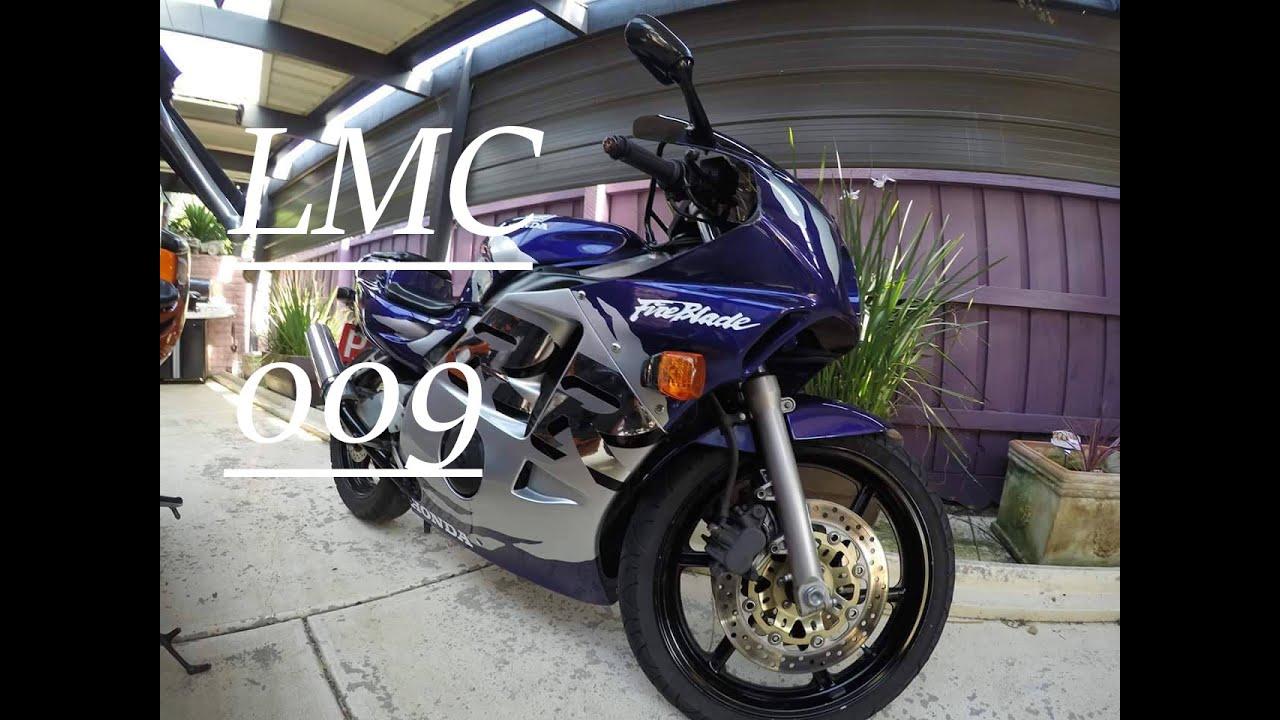 Honda cbr250rr first ride impressions doovi for Honda cbr250rr usa