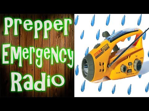 hand-crank-radio-(the-best!)- -safe-t-proof-solar-hand-crank-emergency-radio-review