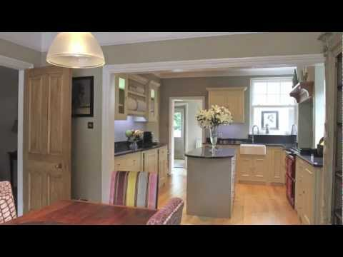 Neptune Chichester Kitchen - Hook, Hampshire - Beau-Port Kitchens