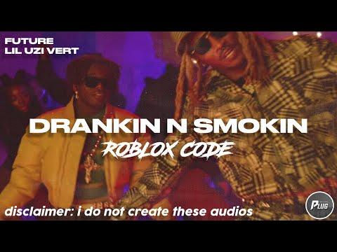 Roblox ID/Code: Future & Lil Uzi Vert – Drankin N Smokin