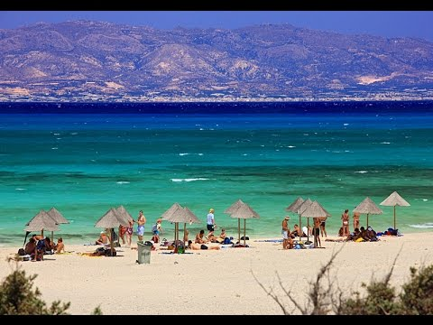 Greek Island Holidays 1990's-2011 (Video & Picture)