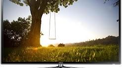 2 Samsung TV UE46F6340 EPG Daten werden falsch angezeigt