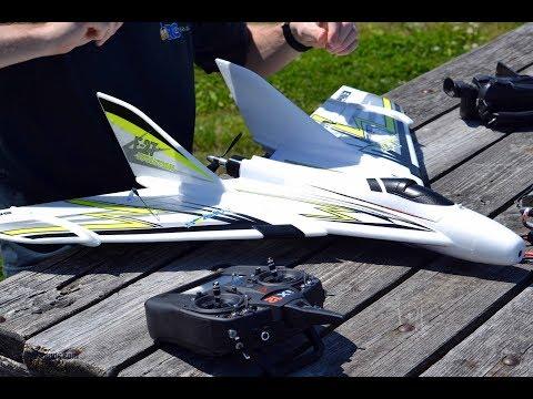 E-flite F-27 Evolution RCGroups.com - Review