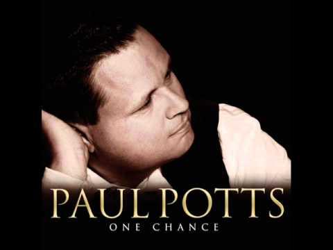 Paul Potts One Chance - You Raise Me Up (Por Ti Seré)